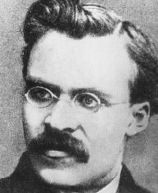 Nietzsche explains NLP